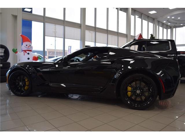 2019 Chevrolet Corvette Grand Sport (Stk: 110048) in Milton - Image 2 of 18