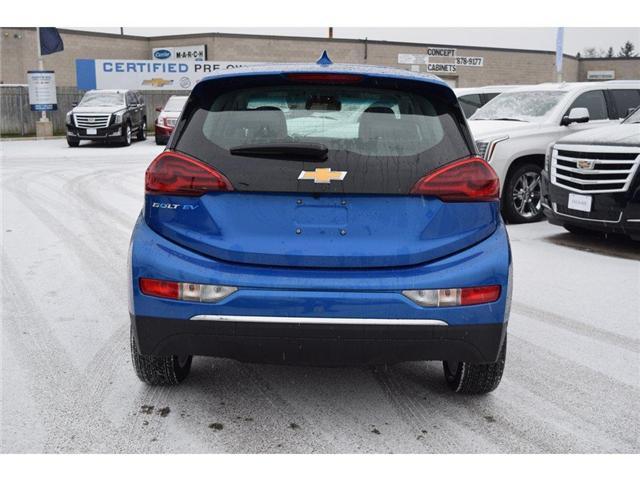 2019 Chevrolet Bolt EV LT (Stk: 112891) in Milton - Image 2 of 9