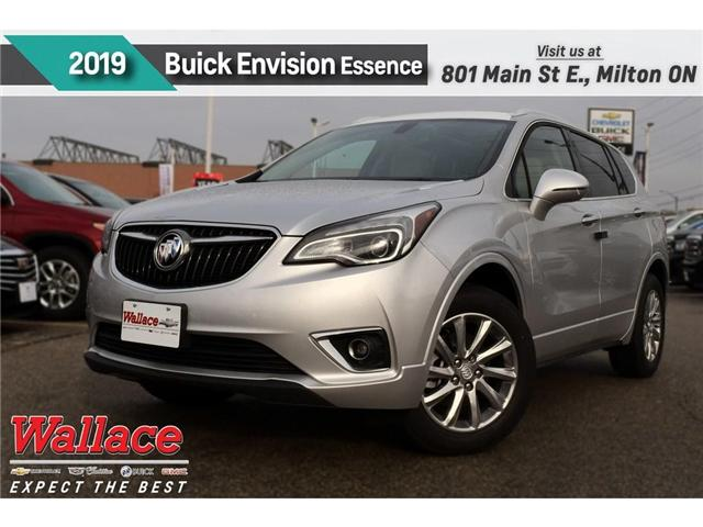 2019 Buick Envision Essence (Stk: 033523) in Milton - Image 1 of 10