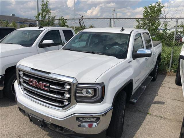 2018 GMC Sierra 1500 SLT (Stk: 384212) in BRAMPTON - Image 2 of 5