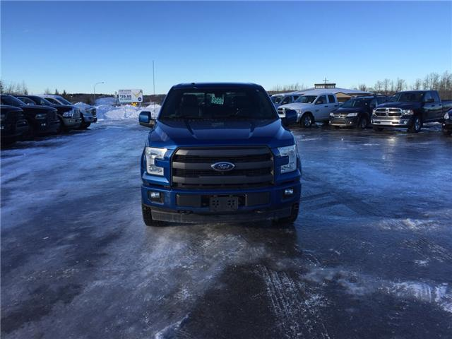 2017 Ford F-150  (Stk: 18R26242A) in Devon - Image 2 of 15