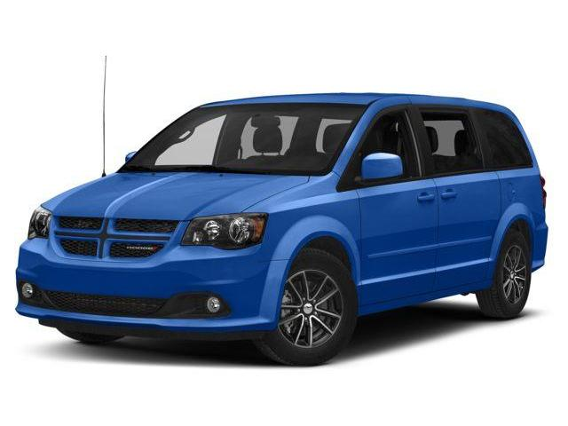 2019 Dodge Grand Caravan GT (Stk: 191237) in Thunder Bay - Image 1 of 9