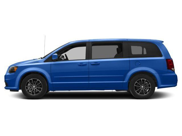 2019 Dodge Grand Caravan GT (Stk: 191237) in Thunder Bay - Image 2 of 9