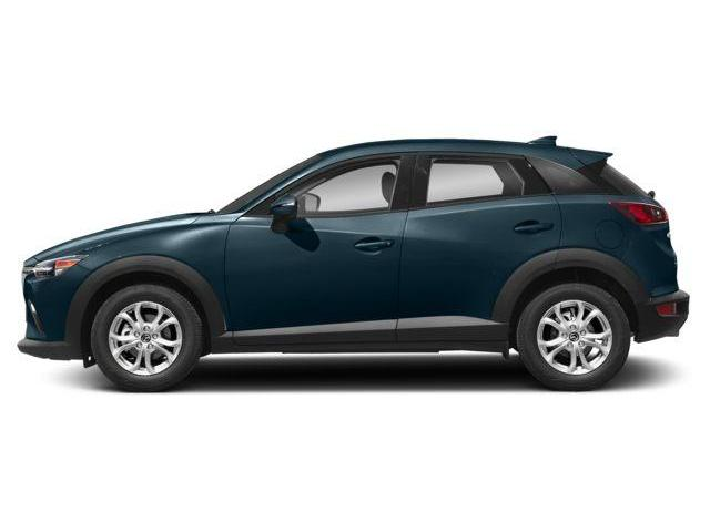 2019 Mazda CX-3 GS (Stk: 194593) in Burlington - Image 2 of 9