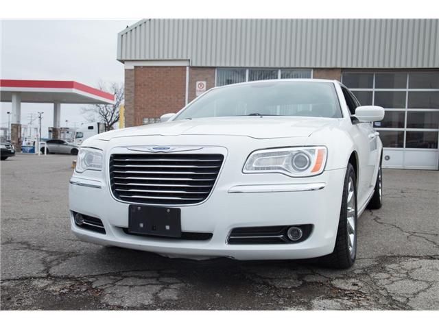 2013 Chrysler 300 Touring (Stk: 714247) in Brampton - Image 1 of 15