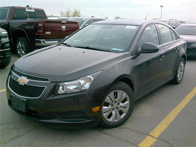 2014 Chevrolet Cruze 1LT (Stk: 375105) in Brampton - Image 1 of 3