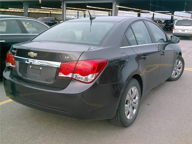2014 Chevrolet Cruze 1LT (Stk: 375105) in Brampton - Image 2 of 3