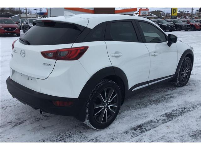 2016 Mazda CX-3 GT (Stk: 6094A) in Alma - Image 2 of 20