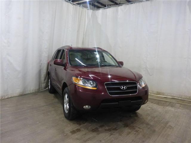 2009 Hyundai Santa Fe GLS (Stk: 181130111) in Calgary - Image 1 of 24