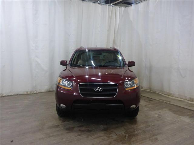 2009 Hyundai Santa Fe GLS (Stk: 181130111) in Calgary - Image 2 of 24
