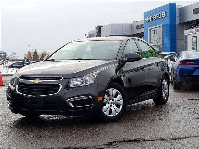 2015 Chevrolet Cruze 1LT (Stk: NR13088) in Newmarket - Image 1 of 19