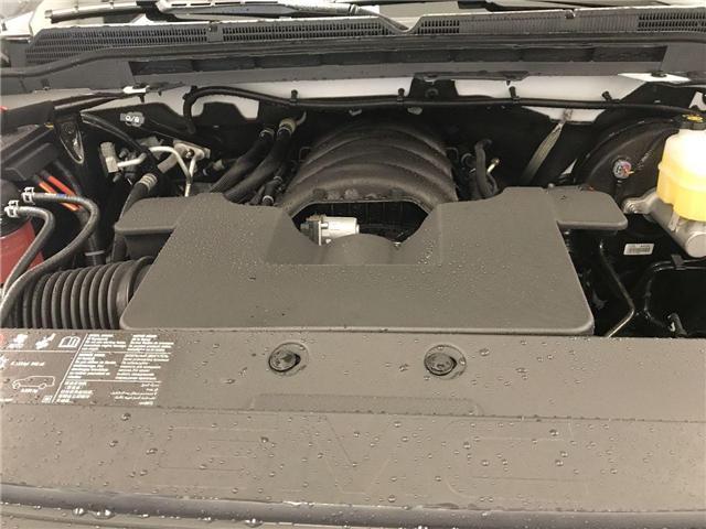 2018 GMC Sierra 1500 SLT (Stk: 201240) in Lethbridge - Image 12 of 21