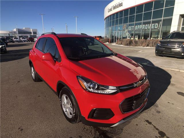 2017 Chevrolet Trax LT (Stk: 2900208A) in Calgary - Image 2 of 15