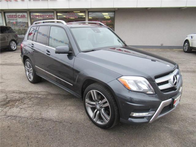 2014 Mercedes-Benz Glk-Class GLK250 | 360 CAM | NAVI | PANO ROOF | XENON (Stk: P11674) in Oakville - Image 2 of 25