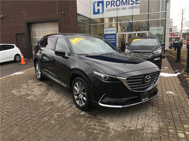 2017 Mazda CX-9 GT (Stk: 28245A) in East York - Image 2 of 30