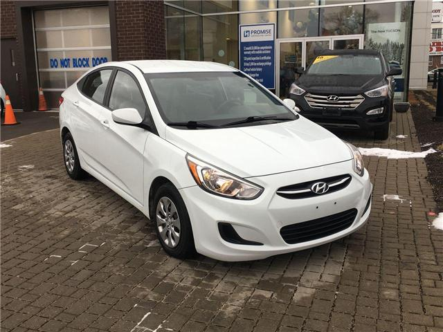 2016 Hyundai Accent LE (Stk: H4500) in Toronto - Image 2 of 27