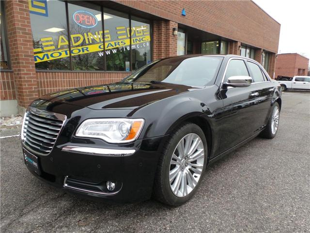 2012 Chrysler 300C Base (Stk: 11773) in Woodbridge - Image 1 of 16
