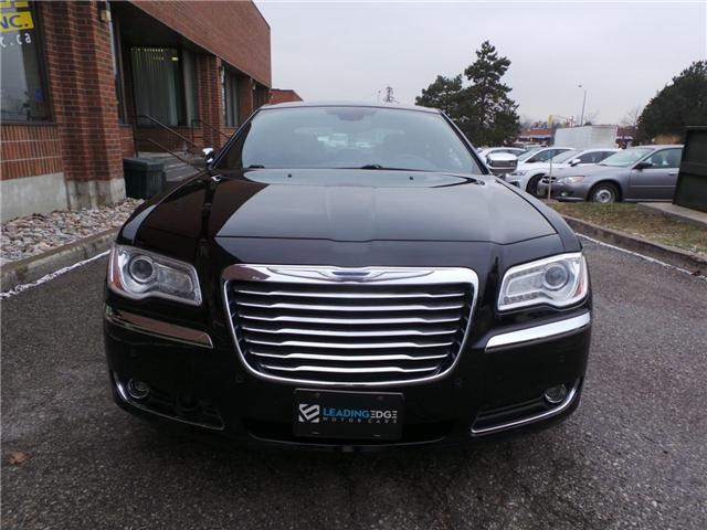 2012 Chrysler 300C Base (Stk: 11773) in Woodbridge - Image 2 of 16
