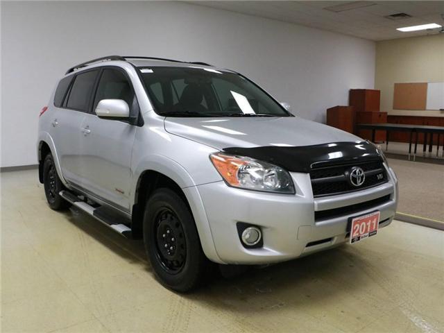 2011 Toyota RAV4  (Stk: 186492) in Kitchener - Image 4 of 29