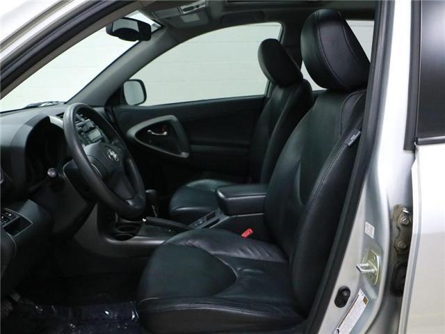 2011 Toyota RAV4  (Stk: 186492) in Kitchener - Image 5 of 29