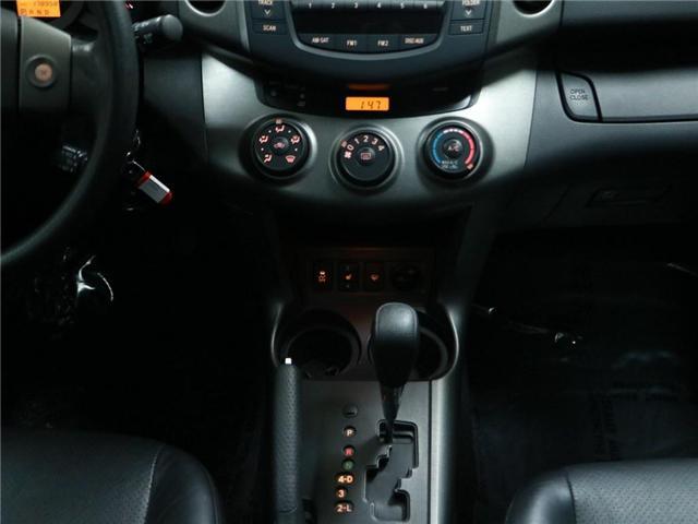 2011 Toyota RAV4  (Stk: 186492) in Kitchener - Image 9 of 29