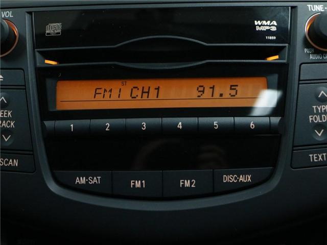 2011 Toyota RAV4  (Stk: 186492) in Kitchener - Image 15 of 29