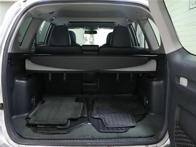 2011 Toyota RAV4  (Stk: 186492) in Kitchener - Image 18 of 29