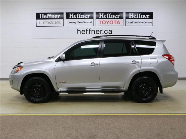 2011 Toyota RAV4  (Stk: 186492) in Kitchener - Image 19 of 29