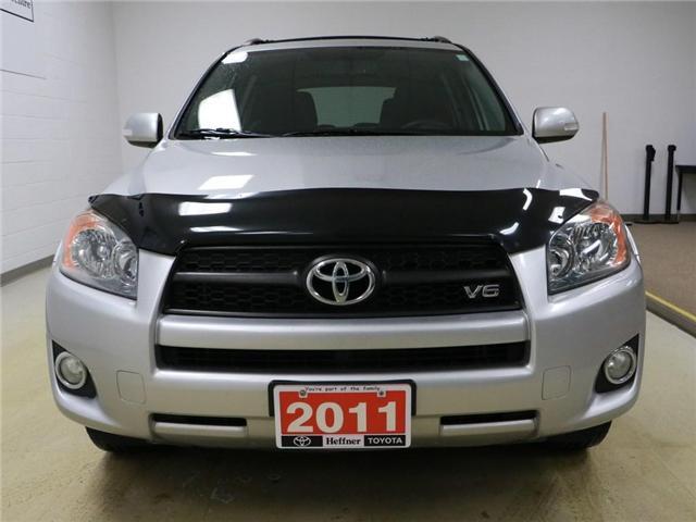 2011 Toyota RAV4  (Stk: 186492) in Kitchener - Image 20 of 29