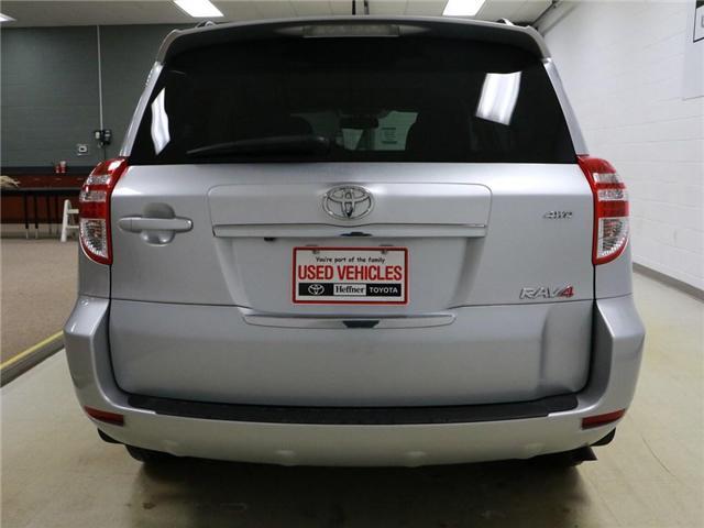 2011 Toyota RAV4  (Stk: 186492) in Kitchener - Image 21 of 29