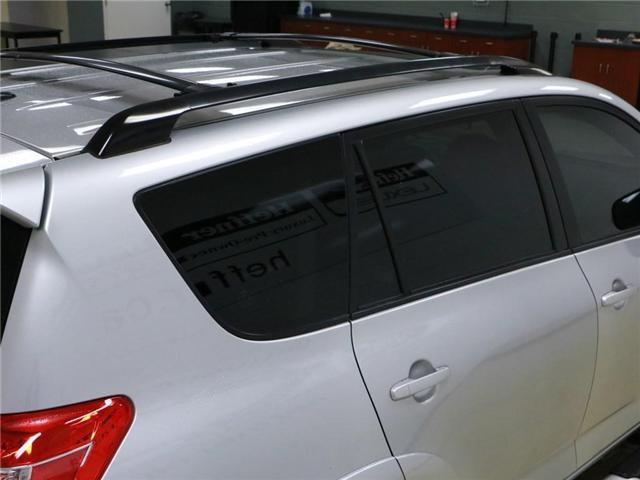 2011 Toyota RAV4  (Stk: 186492) in Kitchener - Image 24 of 29