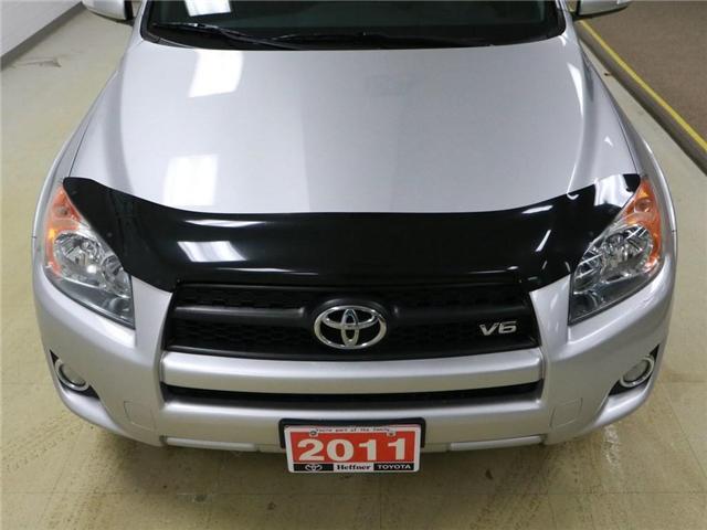 2011 Toyota RAV4  (Stk: 186492) in Kitchener - Image 25 of 29