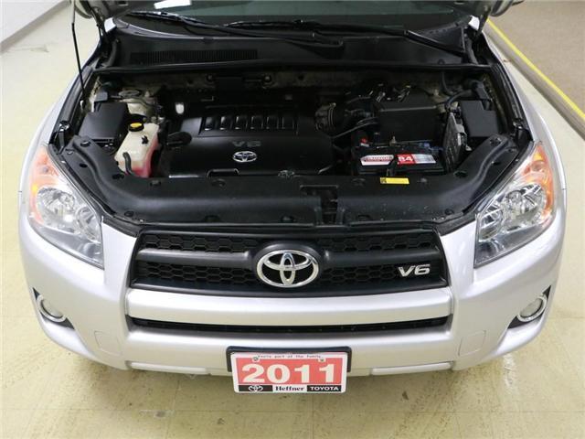 2011 Toyota RAV4  (Stk: 186492) in Kitchener - Image 26 of 29