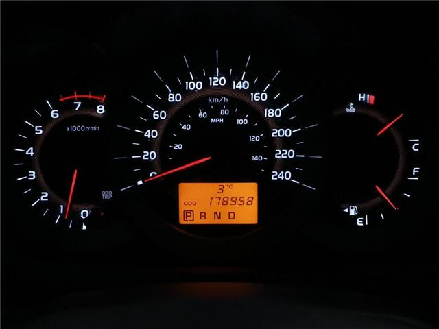2011 Toyota RAV4  (Stk: 186492) in Kitchener - Image 28 of 29
