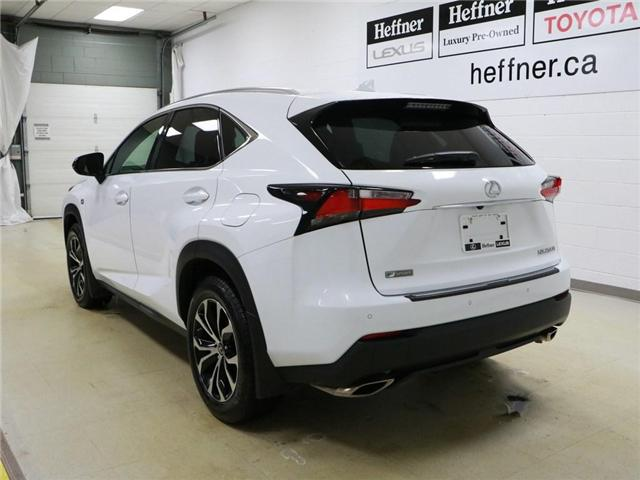 2017 Lexus NX 200t Base (Stk: 187341) in Kitchener - Image 2 of 30