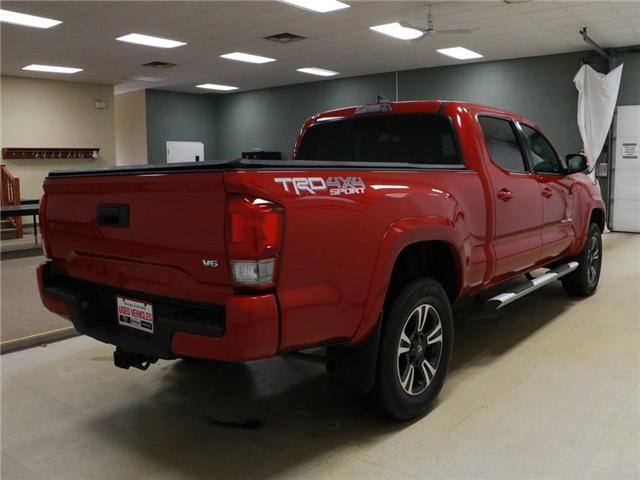2017 Toyota Tacoma  (Stk: 186495) in Kitchener - Image 3 of 29