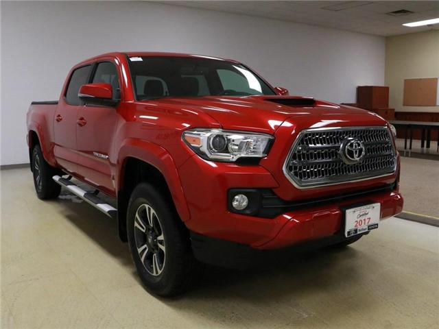 2017 Toyota Tacoma  (Stk: 186495) in Kitchener - Image 4 of 29