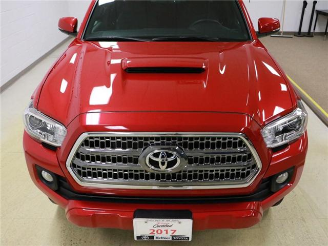 2017 Toyota Tacoma  (Stk: 186495) in Kitchener - Image 25 of 29