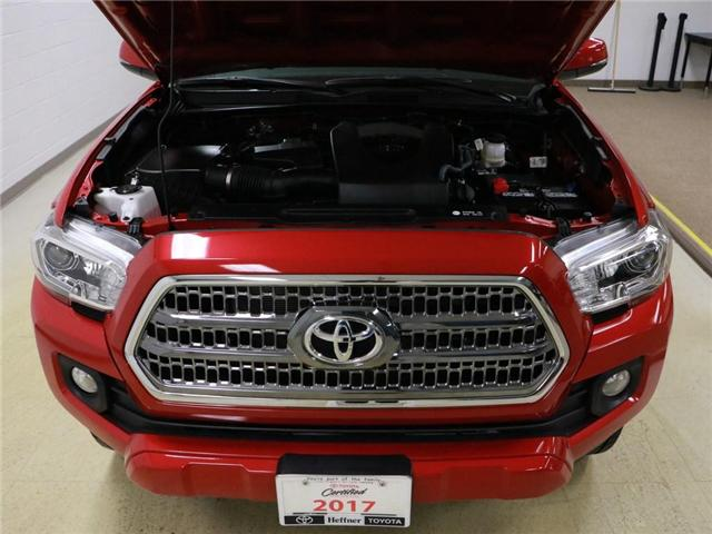 2017 Toyota Tacoma  (Stk: 186495) in Kitchener - Image 26 of 29