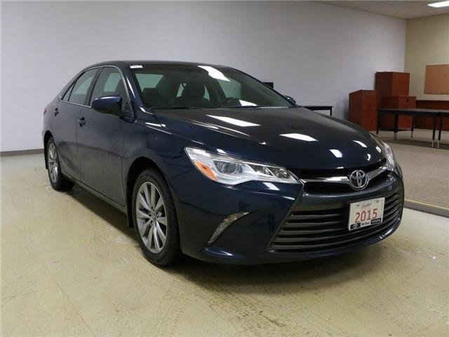 2015 Toyota Camry  (Stk: 186427) in Kitchener - Image 4 of 29