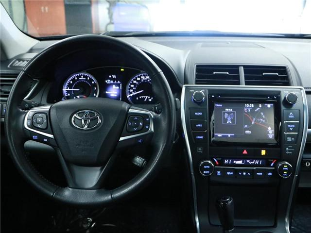 2015 Toyota Camry  (Stk: 186427) in Kitchener - Image 7 of 29