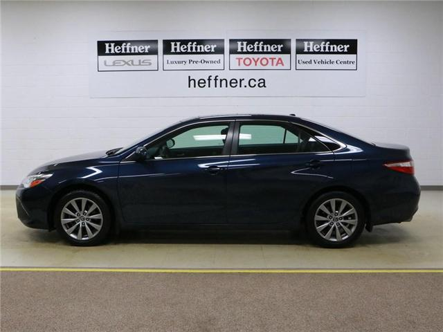 2015 Toyota Camry  (Stk: 186427) in Kitchener - Image 19 of 29