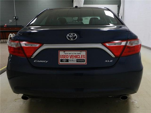 2015 Toyota Camry  (Stk: 186427) in Kitchener - Image 21 of 29