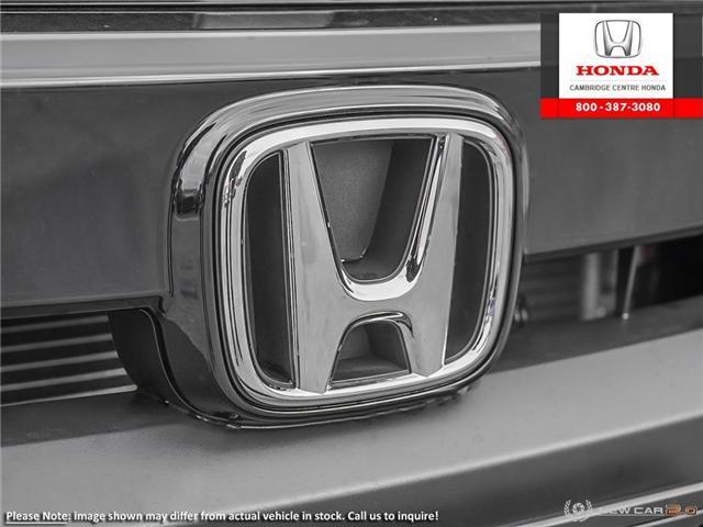 2019 Honda Civic LX (Stk: 19332) in Cambridge - Image 9 of 24