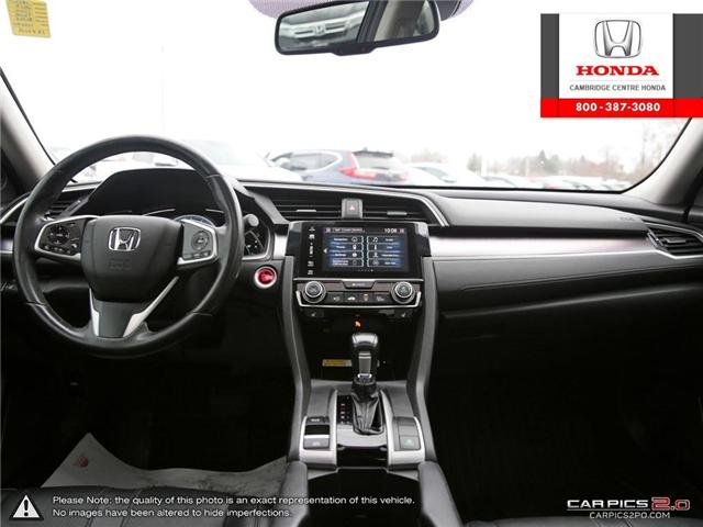 2017 Honda Civic Touring (Stk: 18771A) in Cambridge - Image 27 of 27