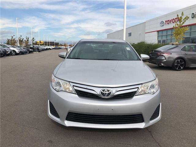 2014 Toyota Camry LE (Stk: D182754A) in Mississauga - Image 2 of 15