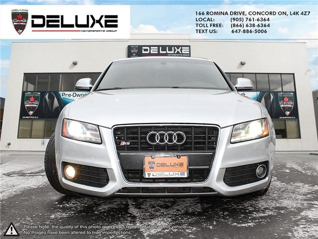 2008 Audi S5 4.2L (Stk: D0486) in Concord - Image 2 of 20