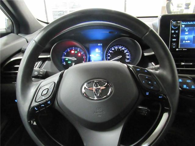 2018 Toyota C-HR XLE (Stk: 8063XA) in Toronto - Image 15 of 16