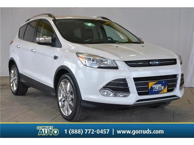 2016 Ford Escape SE (Stk: A78607) in Milton - Image 1 of 47