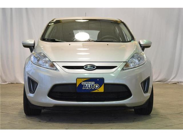 2013 Ford Fiesta SE (Stk: 211253) in Milton - Image 2 of 37